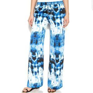 Michael Kors   Tie Dye Drawstring Pants 0